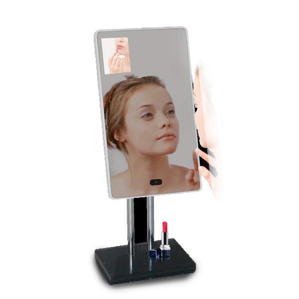 affichage dynamique tablette autoplay ecran miroir 14 pouces lux mediadigital. Black Bedroom Furniture Sets. Home Design Ideas